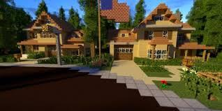 greenville idyllic village for download map schematics minecraft