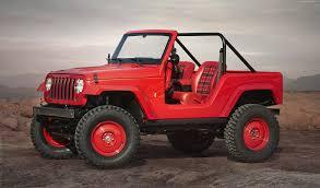 jeep comanche bike wallpaper jeep shortcut moab easter jeep safari 2016 suv cars