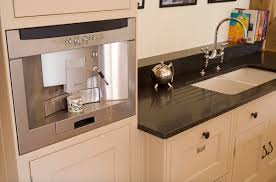 red barn kitchen atticmag red barn kitchen the kitchen s main double bowl sink has a barber and wilsons