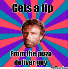 Pizza Delivery Meme - pizza delivery by saad meme center