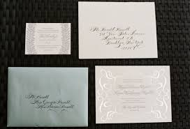 how to address wedding invitations to a family awesome compilation of how to address wedding invitations to a