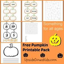48 best autumn fall worksheets images on pinterest fall autumn