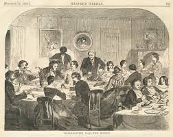 file thanksgiving day the dinner boston library jpg