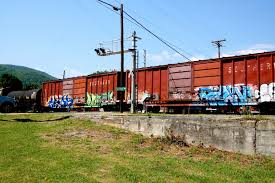 off the beaten track freight trains freedom and the traveling