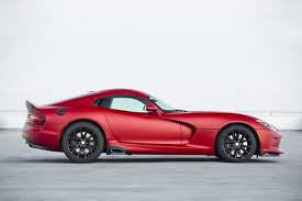 pictures of dodge viper it s the dodge viper dies forever on august 31
