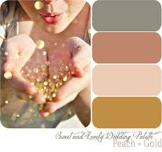 pretty palette color and paint everything pinterest peaches