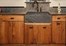 Kitchen Cabinets Plywood by Farm Style Custom Cabinets Stauffer Woodworking