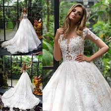 western wedding dresses discount high quality lace wedding dresses 2018 western country