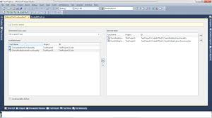Map Network Drive Batch File Codedui Blog Creating Ordered Tests In Cuit