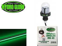 hydro glow fishing lights ribolovnipribor hr hydro glow hg 45 fishing light