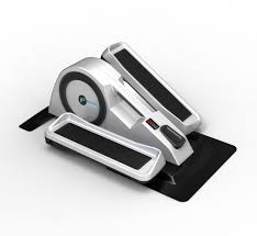 fitnesscubed making cubii and is an elliptical under your desk