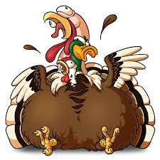 happy thanksgiving 8d by jocarra on deviantart