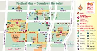 Berkeley Map Berkeley News Main Page City Of Berkeley Ca