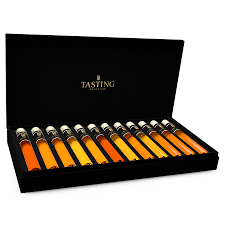 in gift cognac tasting collection