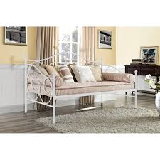 Cheap Daybed Bedroom Wonderful Full Size Daybed Frame With Modern Design For