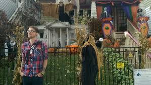 halloween city sheboygan wi review crew hauntedwisconsin com