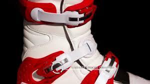 alpinestars tech 8 light boots alpinestars tech 8 light motorcycle boots at bikebandit com youtube