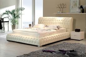 Quilted Bed Frame Quilted Bed Frame The Partizans