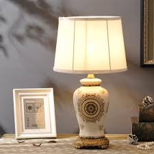 lamps white bedside lamps living room lamps beautiful ceramic