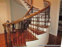 23 best stair rails images on pinterest construction stairs and