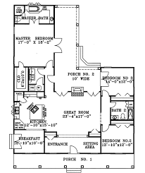 locke mill plantation home plan 028d 0007 house plans and more