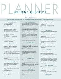 creative of to do list for planning a wedding 17 best ideas about