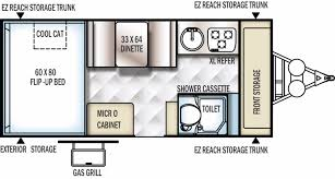 rockwood floor plans new or used fold down tent camper campers for sale rvs near