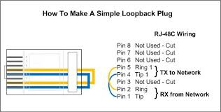 t1 ds1 smart jack rj 48c wiring explained end to end bohack