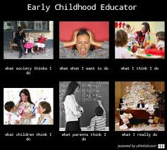Childcare Meme - i thought it would be fun to create an meme for child care providers