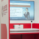 Virtual Help Desk Ricoh To Provide Solutions And S Global Ricoh