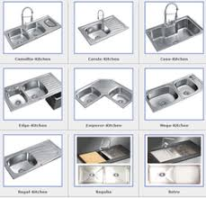 Anuj Silver Kitchen Sinks View Specifications  Details Of - Kitchen sinks price