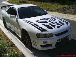 nissan skyline r34 modified nissan skyline r34 gtt modification tuning guide tutorials diy