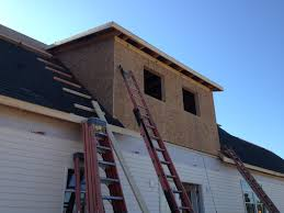 Define Dormers Architecture Laed To Shed Dormer With Wood Ladder Plus White Wall