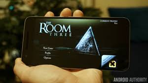 android room the room 3 is now available on android android authority