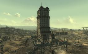 Fallout 3 Map Markers by Tenpenny Tower Fallout Wiki Fandom Powered By Wikia