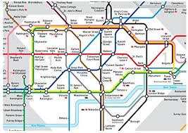 underground map a4 icing sheet cake toppers wallpaper background