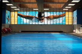 university of salford sports centre salford swimming pool