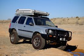 nissan xterra lifted off road featured vehicle 2003 nissan xterra u2013 expedition portal