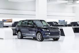 land rover one jaguar land rover plotting new svo models one is coming this year