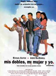 Mis Dobles, Mi Mujer Y Yo