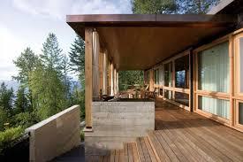 modern front deck home u0026 gardens geek