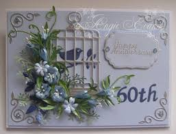60th wedding anniversary wishes flowers 60th wedding anniversary card