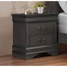 Gray Nightstands Find The Nightstand Of Your Dreams At Rc Willey