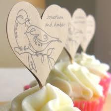 custom cupcake toppers bird cupcake toppers 100 custom cupcake toppers customized
