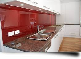 Splashbacks Of Distinction  Glass Splashbacks Versus Acrylic - Acrylic backsplash