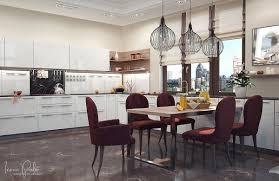 cuisine luxueuse design d intérieur decoration cuisine luxueuse design