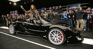 Wildfire Sports Car Value by Barrett Jackson Wraps Up Record Car Truck Auction