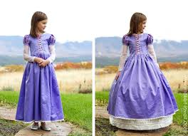 a hoop skirt a sturdy and inexpensive version make it and