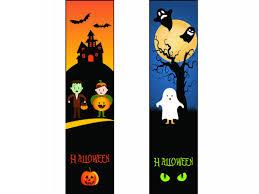 100 halloween bookmark craft halloween bookmarks diy