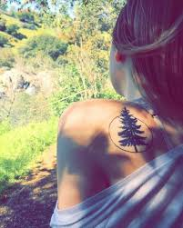 25 beautiful shoulder tattoos ideas on shoulder